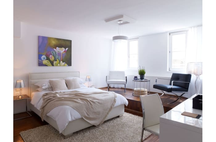 Apartment in Marc Aurel III, Innere Stadt - 5