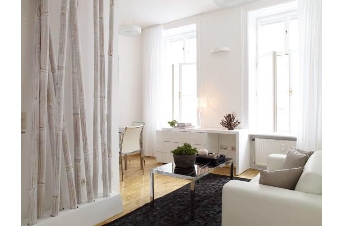 Apartment in Marc Aurel III, Innere Stadt - 1