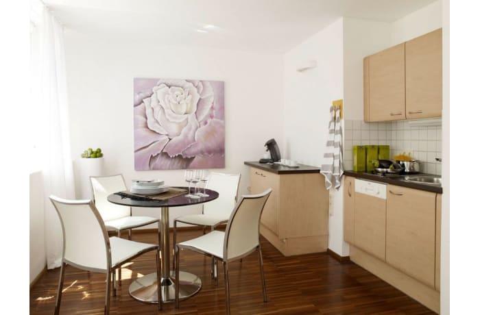 Apartment in Studio Marc Aurel IV, Innere Stadt - 1