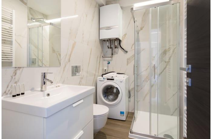 Apartment in Knez Mislav ZG29, Kanal - 9