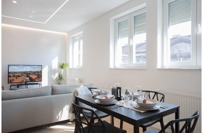 Apartment in Knez Mislav ZG29, Kanal - 4