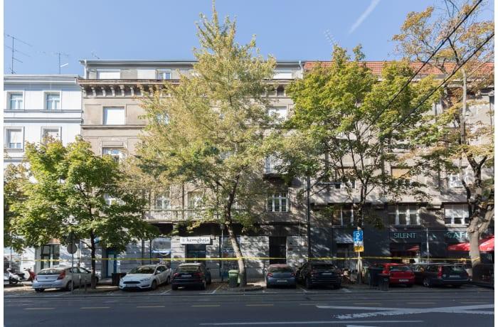 Apartment in Knez Mislav ZG29, Kanal - 18