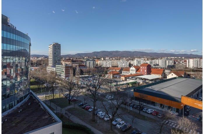 Apartment in Radnicka ZG35, Kanal - 28