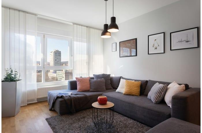 Apartment in Radnicka ZG35, Kanal - 2