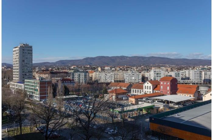 Apartment in Radnicka ZG35, Kanal - 27