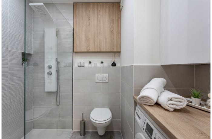 Apartment in Radnicka ZG35, Kanal - 17