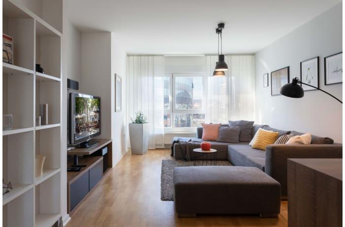 Apartment in Radnicka ZG35, Kanal - 30
