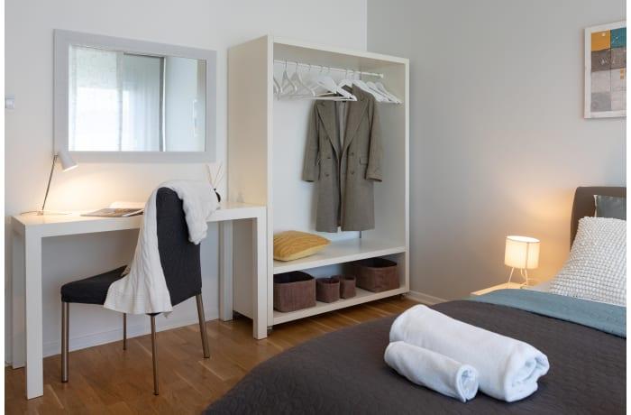 Apartment in Radnicka ZG35, Kanal - 16