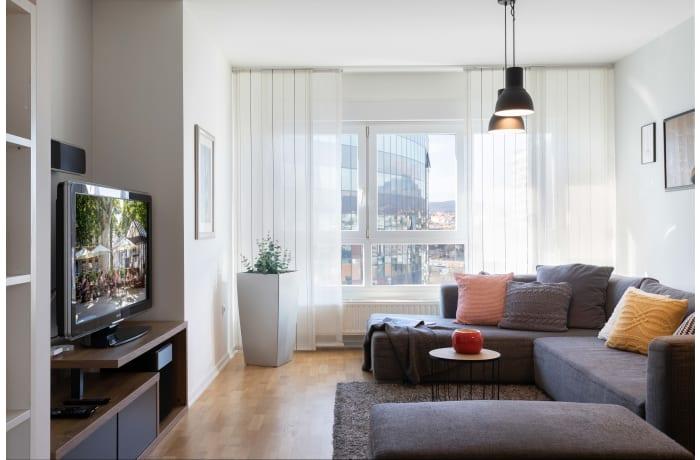 Apartment in Radnicka ZG35, Kanal - 3