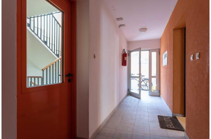 Apartment in Radnicka ZG35, Kanal - 22