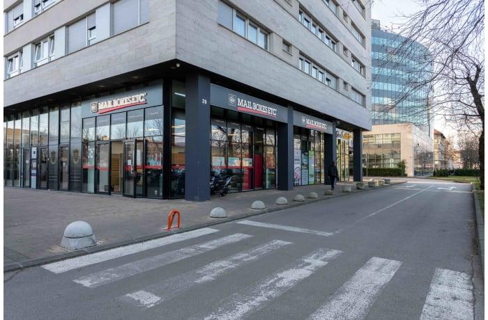 Apartment in Radnicka ZG35, Kanal - 24