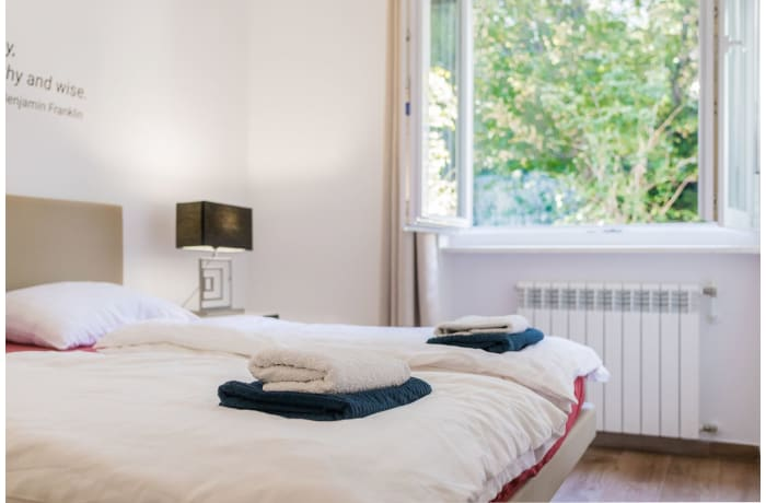 Apartment in Doktor ZG10, Kaptol - 10