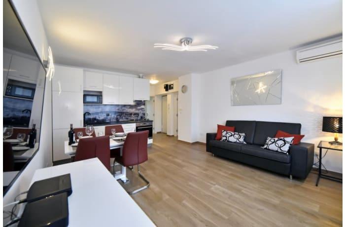 Apartment in Doktor ZG10, Kaptol - 1