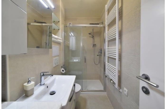 Apartment in Doktor ZG10, Kaptol - 14