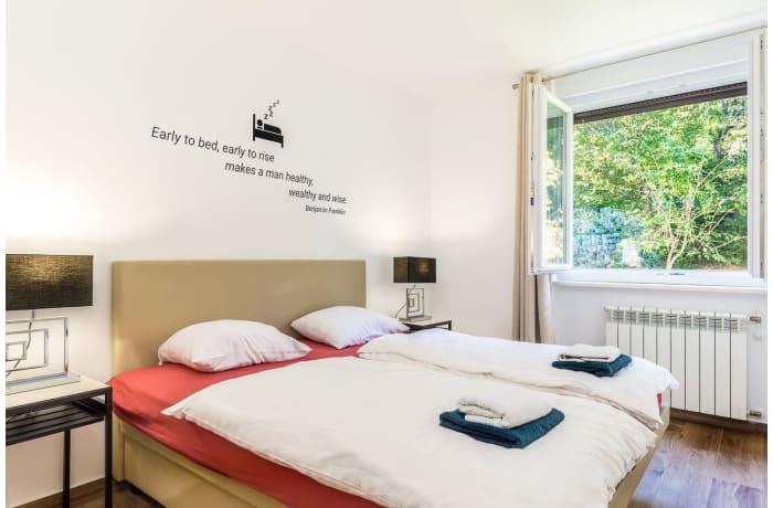 Apartment in Doktor ZG10, Kaptol - 11