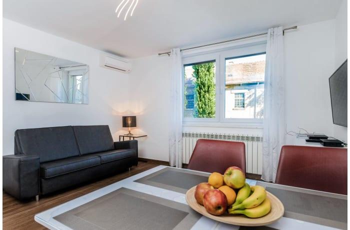 Apartment in Doktor ZG10, Kaptol - 2
