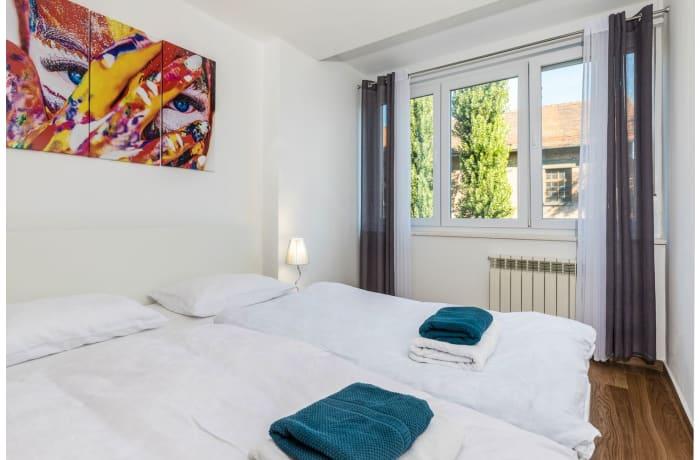 Apartment in Doktor ZG10, Kaptol - 16