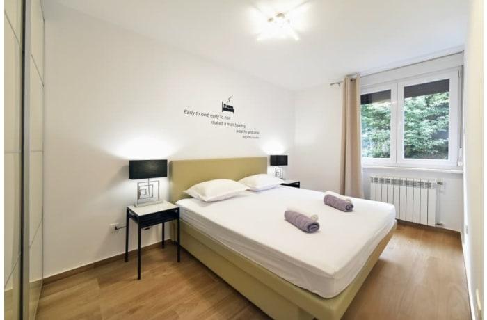 Apartment in Doktor ZG10, Kaptol - 19