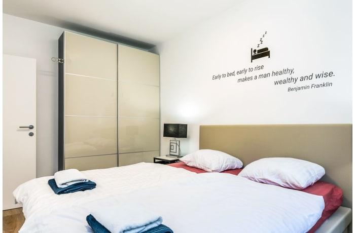 Apartment in Doktor ZG10, Kaptol - 9