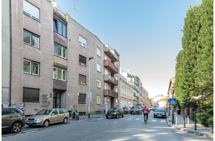 Apartment in Doktor ZG10, Kaptol - 18