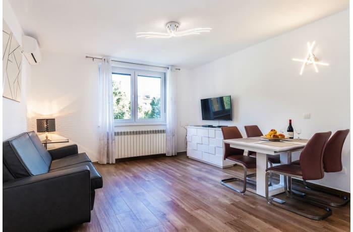 Apartment in Doktor ZG10, Kaptol - 0