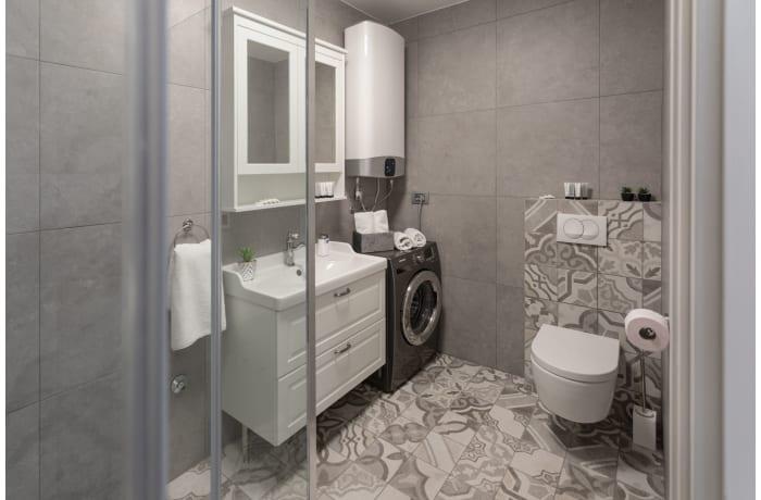 Apartment in Profesor ZG32, Kaptol - 11