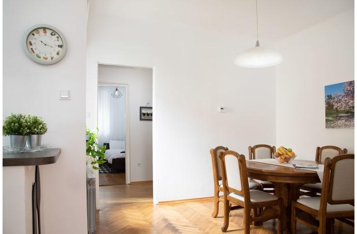 Apartment in Rajko ZG12, Kaptol - 26