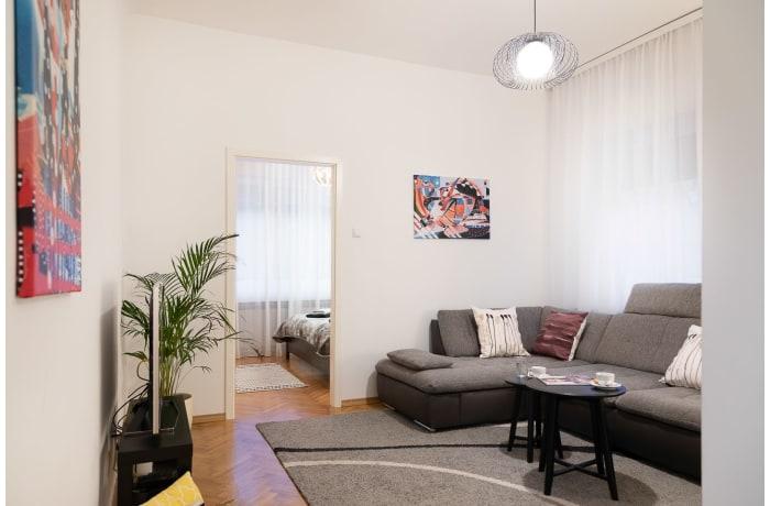 Apartment in Rajko ZG12, Kaptol - 1