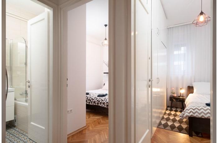 Apartment in Rajko ZG12, Kaptol - 8