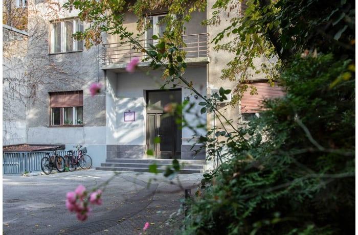 Apartment in Rajko ZG12, Kaptol - 24