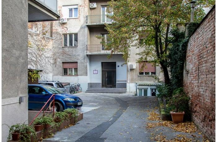Apartment in Rajko ZG12, Kaptol - 25