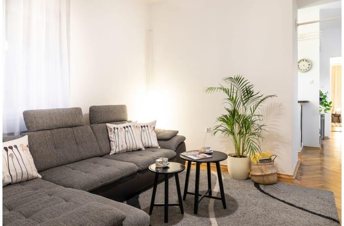 Apartment in Rajko ZG12, Kaptol - 2