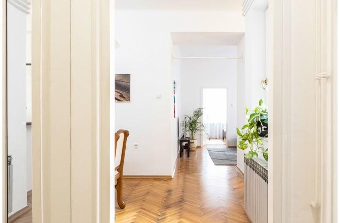 Apartment in Rajko ZG12, Kaptol - 0