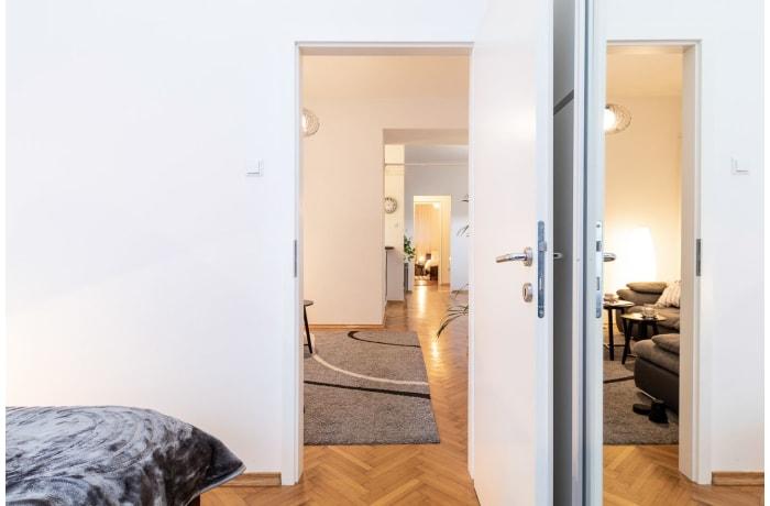 Apartment in Rajko ZG12, Kaptol - 12