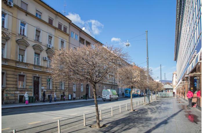Apartment in Draskoviceva ZG4, Lower Town - 22