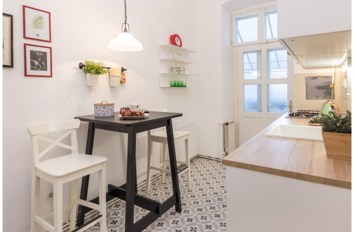 Apartment in Draskoviceva ZG4, Lower Town - 4