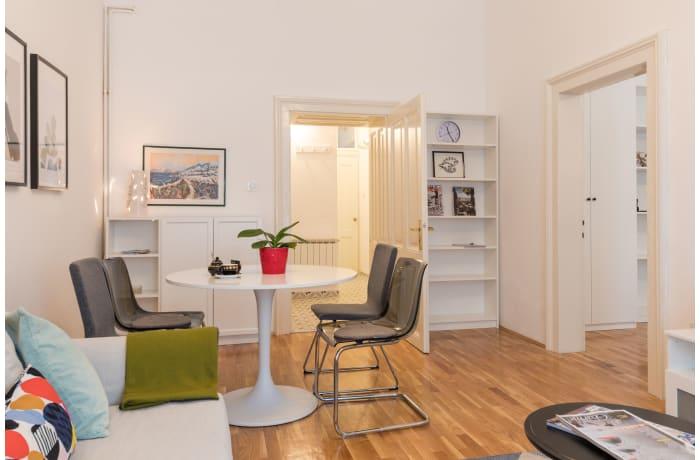 Apartment in Draskoviceva ZG4, Lower Town - 3