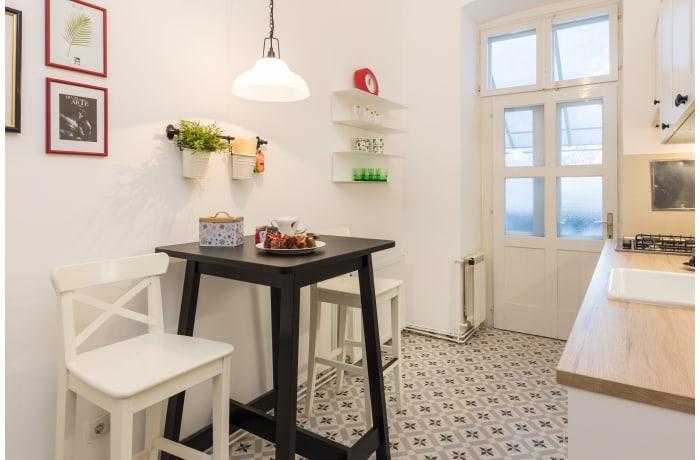Apartment in Draskoviceva ZG4, Lower Town - 5