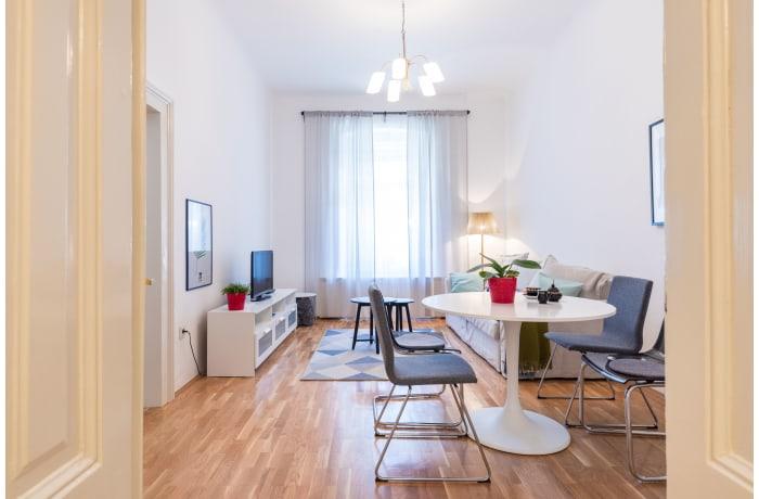 Apartment in Draskoviceva ZG4, Lower Town - 0
