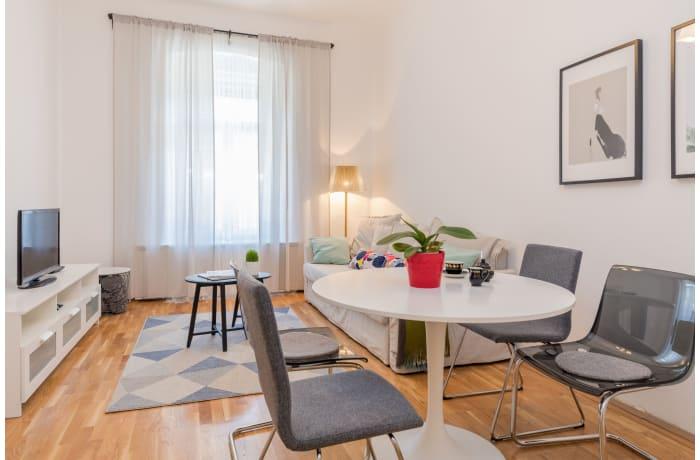 Apartment in Draskoviceva ZG4, Lower Town - 2