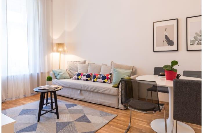 Apartment in Draskoviceva ZG4, Lower Town - 1