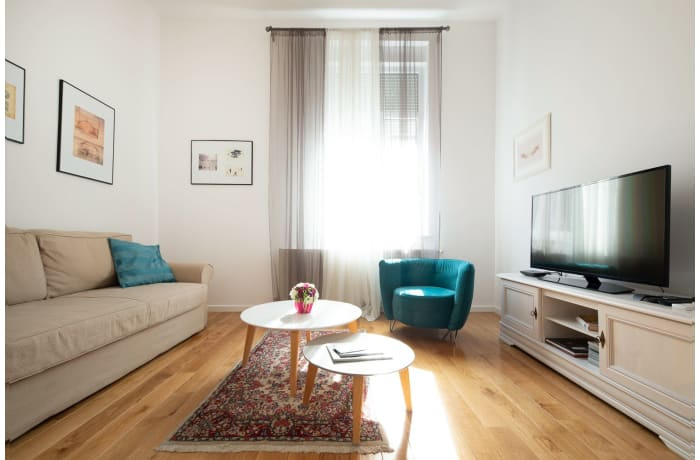 Apartment in Imocanin Duplex ZG8-9, Lower Town - 1