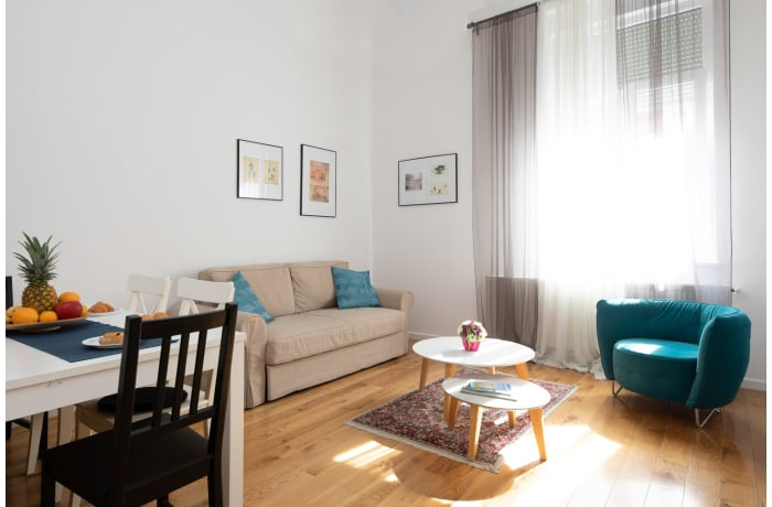 Apartment in Imocanin Duplex ZG8-9, Lower Town - 2