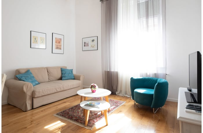 Apartment in Imocanin Duplex ZG8-9, Lower Town - 0