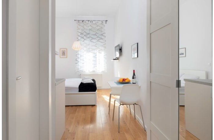 Apartment in Imocanin Studio ZG9, Lower Town - 0