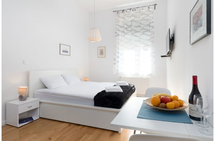 Apartment in Imocanin Studio ZG9, Lower Town - 1