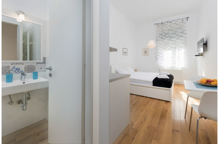 Apartment in Imocanin Studio ZG9, Lower Town - 4