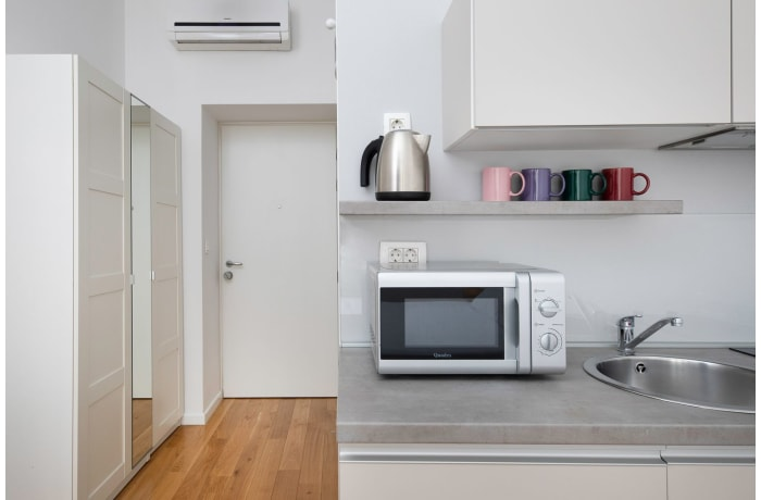 Apartment in Imocanin Studio ZG9, Lower Town - 9