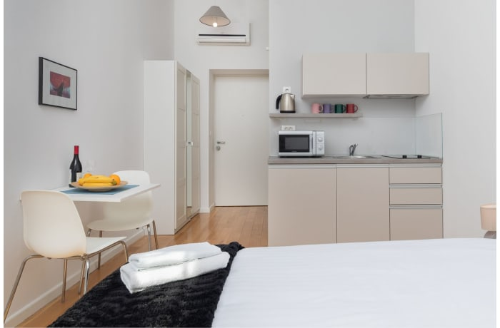 Apartment in Imocanin Studio ZG9, Lower Town - 2