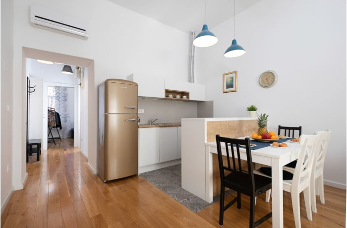 Apartment in Imocanin ZG8, Lower Town - 4